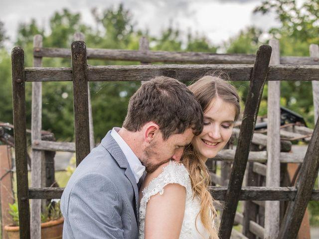 Le mariage de Cyril et Laura à Saint-Sébastien-sur-Loire, Loire Atlantique 19