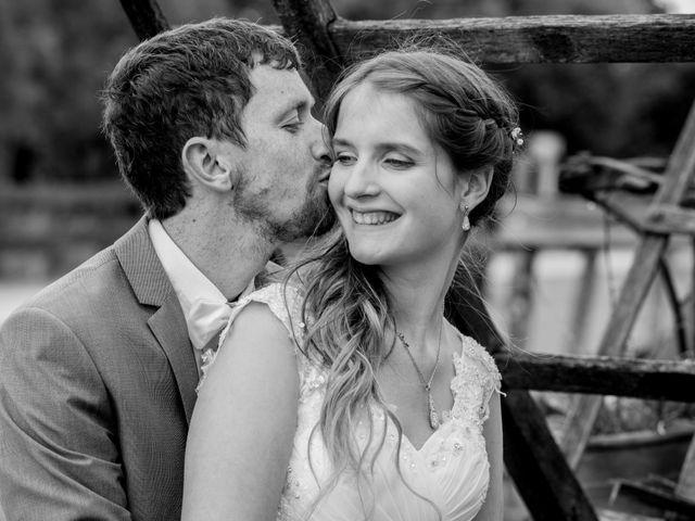 Le mariage de Cyril et Laura à Saint-Sébastien-sur-Loire, Loire Atlantique 20