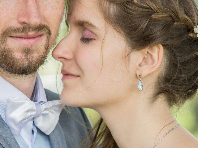 Le mariage de Cyril et Laura à Saint-Sébastien-sur-Loire, Loire Atlantique 21