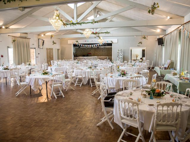 Le mariage de Cyril et Laura à Saint-Sébastien-sur-Loire, Loire Atlantique 27