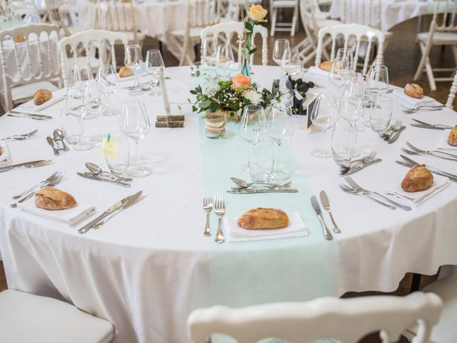 Le mariage de Cyril et Laura à Saint-Sébastien-sur-Loire, Loire Atlantique 28