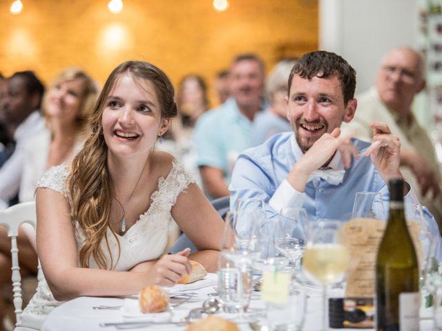 Le mariage de Cyril et Laura à Saint-Sébastien-sur-Loire, Loire Atlantique 30