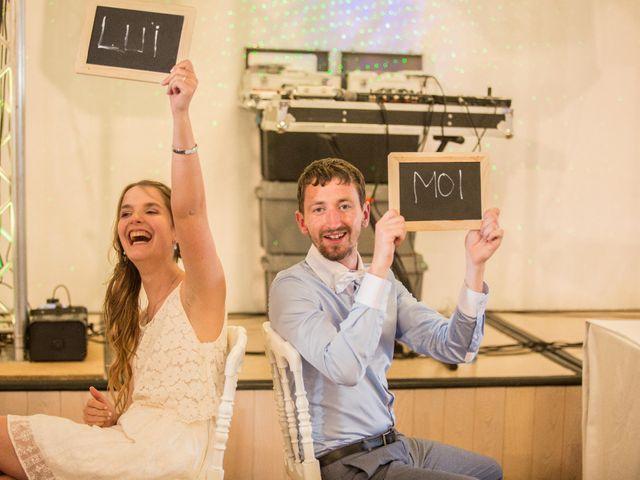 Le mariage de Cyril et Laura à Saint-Sébastien-sur-Loire, Loire Atlantique 32