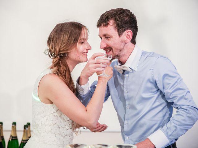 Le mariage de Cyril et Laura à Saint-Sébastien-sur-Loire, Loire Atlantique 35