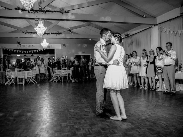 Le mariage de Cyril et Laura à Saint-Sébastien-sur-Loire, Loire Atlantique 38