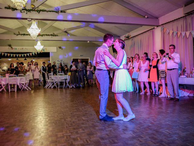 Le mariage de Cyril et Laura à Saint-Sébastien-sur-Loire, Loire Atlantique 39