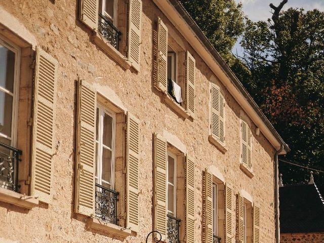 Le mariage de Eddy et Jade à Beaujeu, Rhône 5
