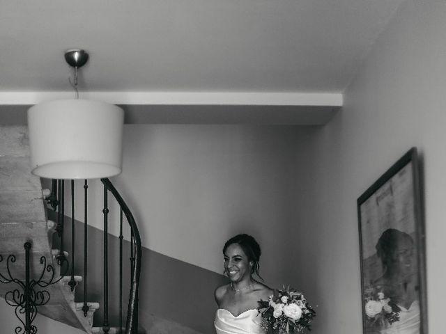 Le mariage de Eddy et Jade à Beaujeu, Rhône 11