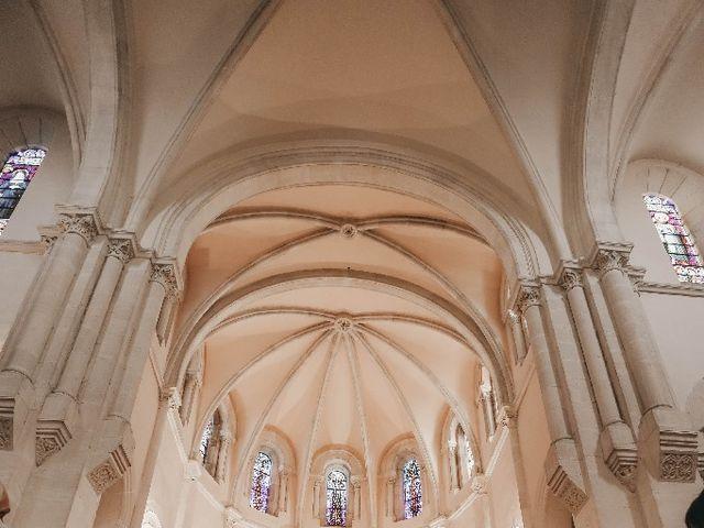 Le mariage de Eddy et Jade à Beaujeu, Rhône 12