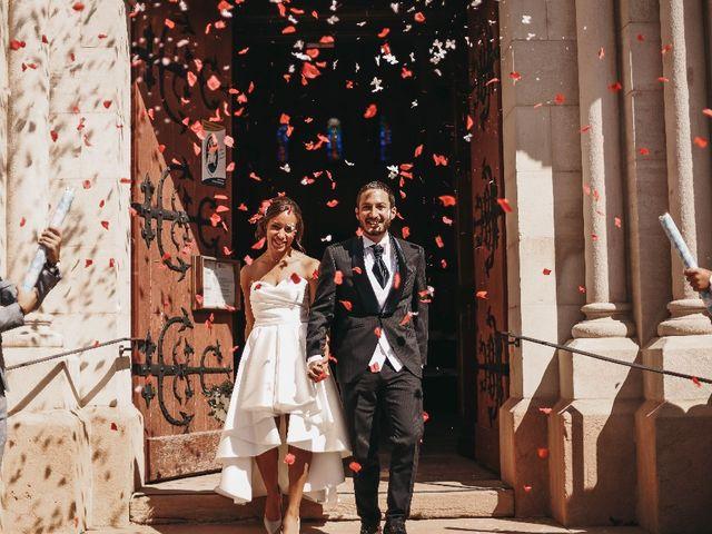 Le mariage de Eddy et Jade à Beaujeu, Rhône 13