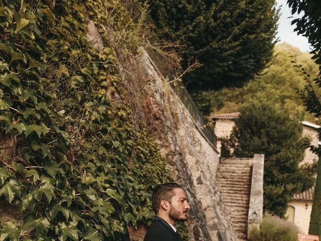 Le mariage de Eddy et Jade à Beaujeu, Rhône 16