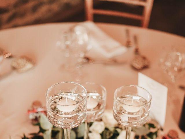 Le mariage de Eddy et Jade à Beaujeu, Rhône 21
