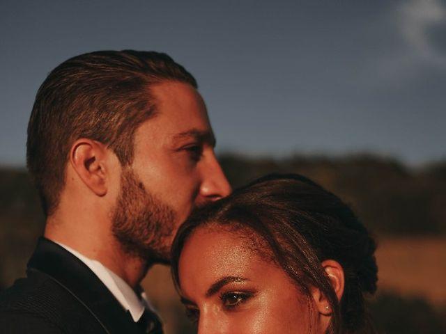 Le mariage de Eddy et Jade à Beaujeu, Rhône 1