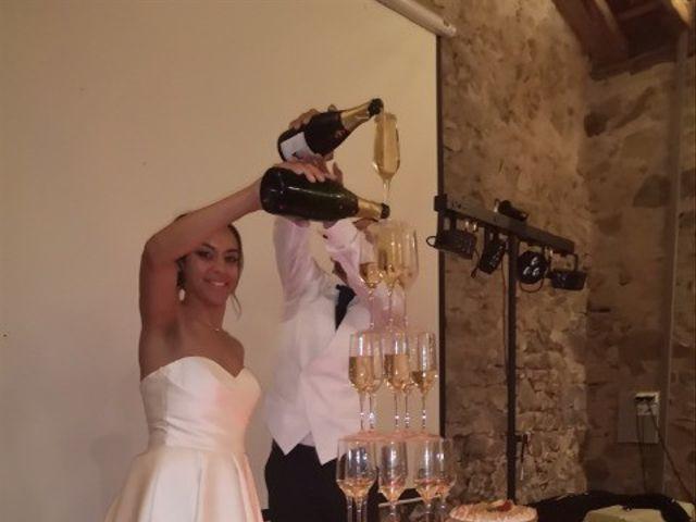 Le mariage de Eddy et Jade à Beaujeu, Rhône 28