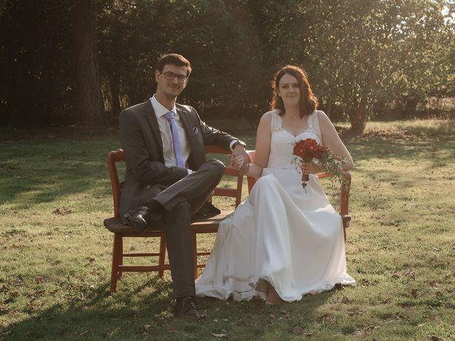 Le mariage de Nicolas et Tiphaine à Évreux, Eure 11