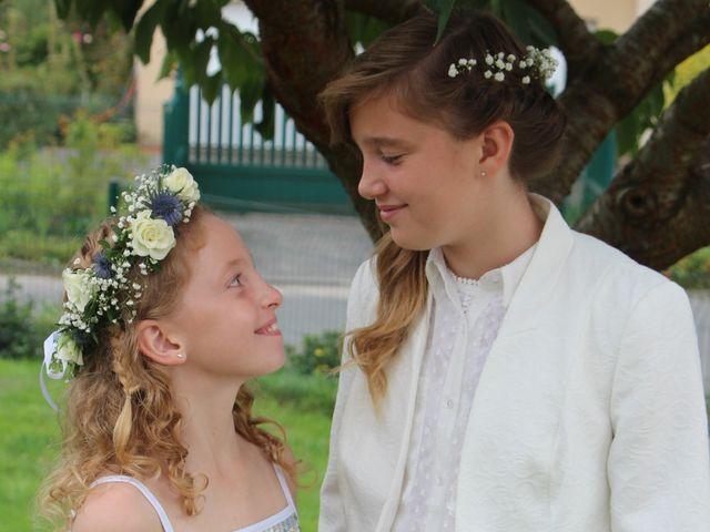 Le mariage de Alexis et Christina à Barentin, Seine-Maritime 27