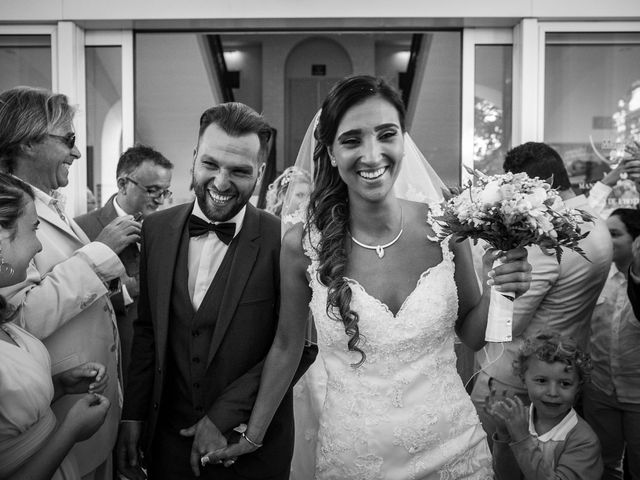 Le mariage de Mathias et Sandra à Cannes, Alpes-Maritimes 4