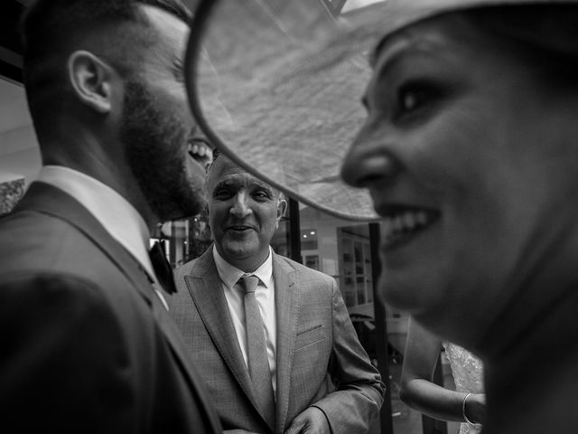Le mariage de Mathias et Sandra à Cannes, Alpes-Maritimes 6
