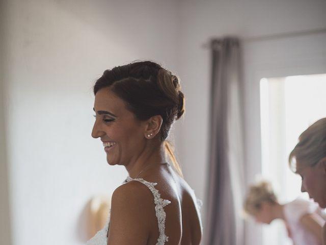 Le mariage de Mathias et Sandra à Cannes, Alpes-Maritimes 10