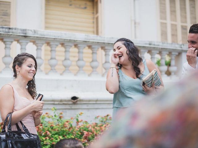 Le mariage de Mathias et Sandra à Cannes, Alpes-Maritimes 13