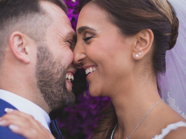 Le mariage de Mathias et Sandra à Cannes, Alpes-Maritimes 16