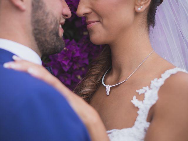 Le mariage de Mathias et Sandra à Cannes, Alpes-Maritimes 17