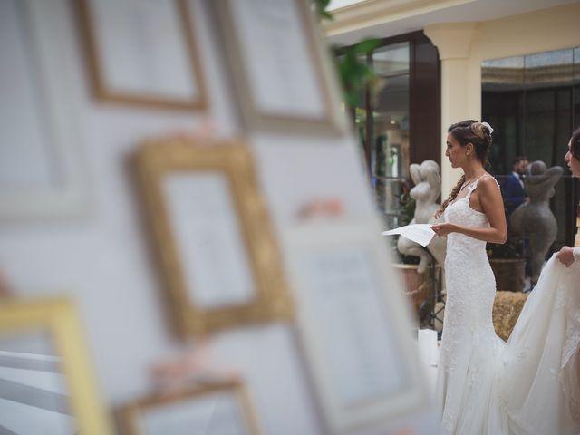 Le mariage de Mathias et Sandra à Cannes, Alpes-Maritimes 24