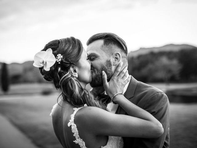 Le mariage de Mathias et Sandra à Cannes, Alpes-Maritimes 30