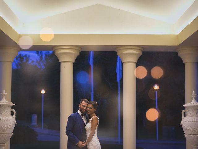 Le mariage de Mathias et Sandra à Cannes, Alpes-Maritimes 33