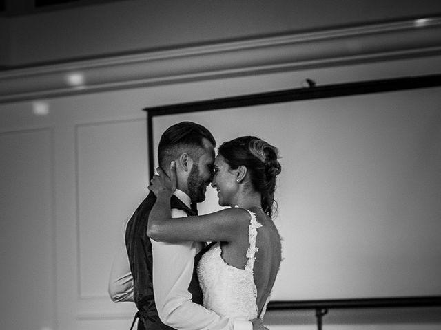 Le mariage de Mathias et Sandra à Cannes, Alpes-Maritimes 34