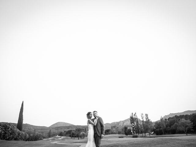 Le mariage de Mathias et Sandra à Cannes, Alpes-Maritimes 40
