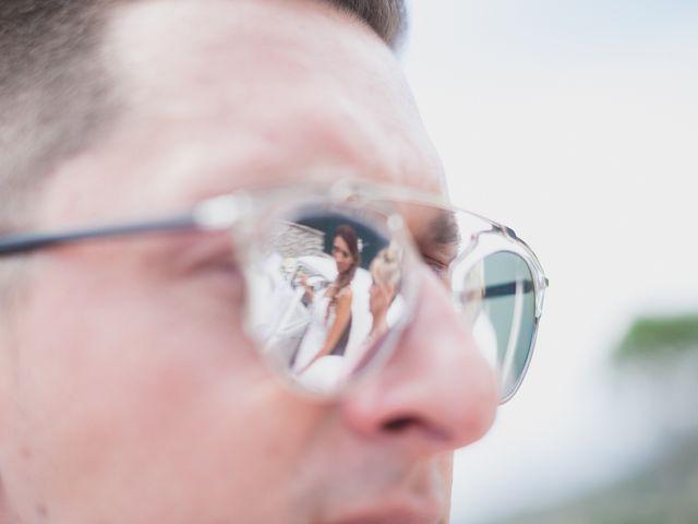 Le mariage de Mathias et Sandra à Cannes, Alpes-Maritimes 44