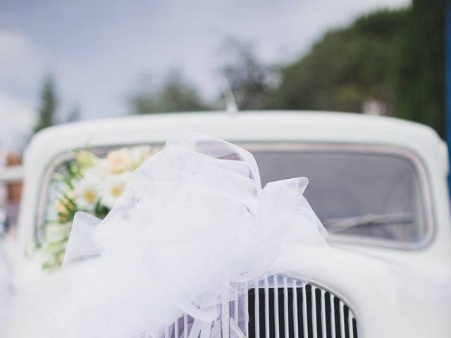 Le mariage de Mathias et Sandra à Cannes, Alpes-Maritimes 45