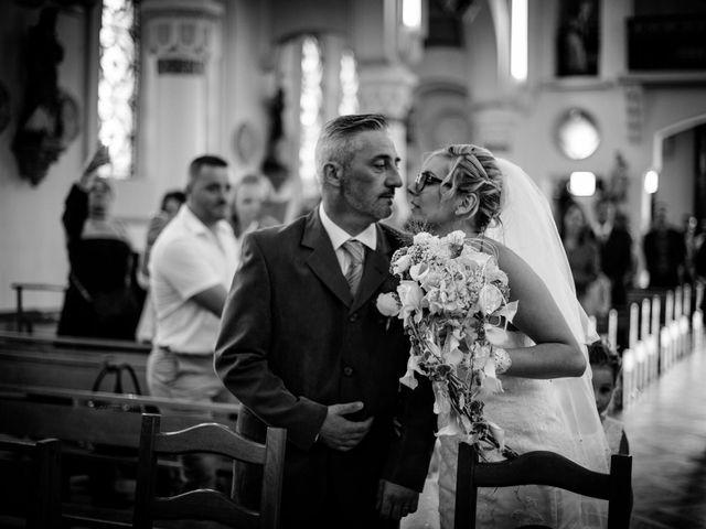 Le mariage de Rodrigue et Mélanie à Vendin-le-Vieil, Pas-de-Calais 1