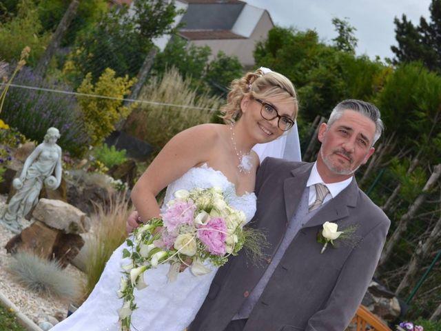 Le mariage de Rodrigue et Mélanie à Vendin-le-Vieil, Pas-de-Calais 10
