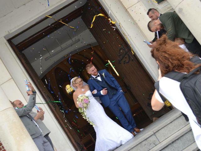 Le mariage de Rodrigue et Mélanie à Vendin-le-Vieil, Pas-de-Calais 18