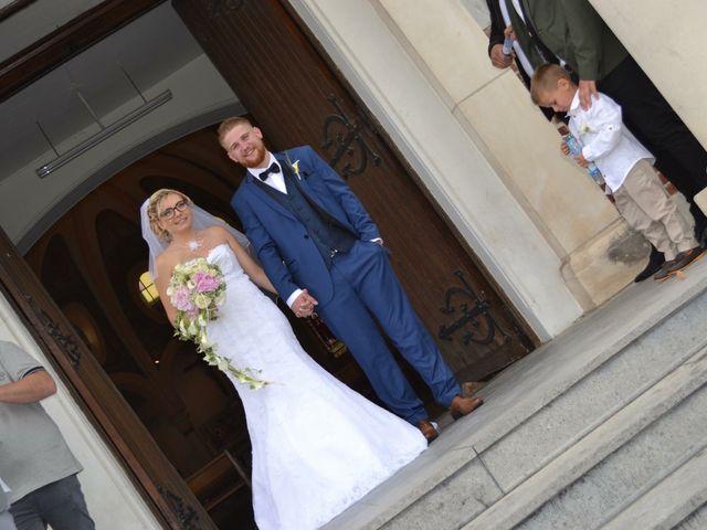 Le mariage de Rodrigue et Mélanie à Vendin-le-Vieil, Pas-de-Calais 19