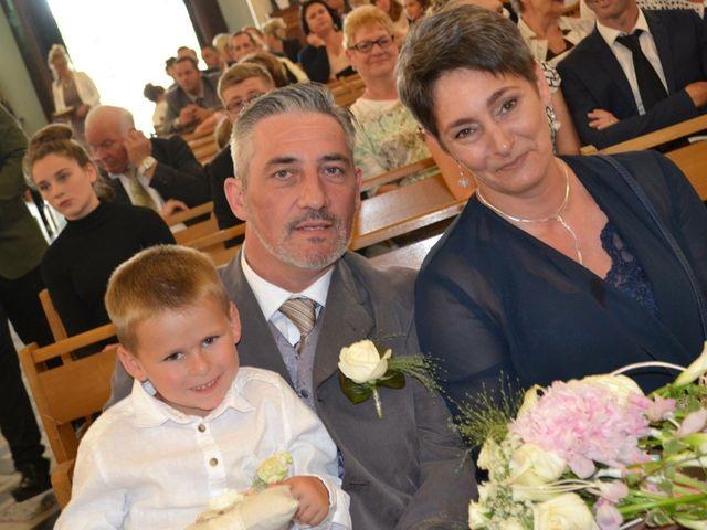 Le mariage de Rodrigue et Mélanie à Vendin-le-Vieil, Pas-de-Calais 20