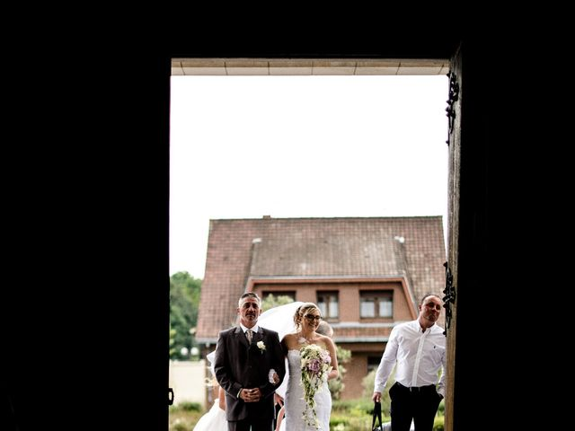 Le mariage de Rodrigue et Mélanie à Vendin-le-Vieil, Pas-de-Calais 22