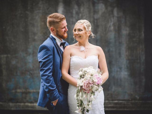 Le mariage de Rodrigue et Mélanie à Vendin-le-Vieil, Pas-de-Calais 26