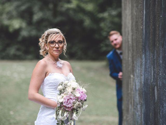 Le mariage de Rodrigue et Mélanie à Vendin-le-Vieil, Pas-de-Calais 27
