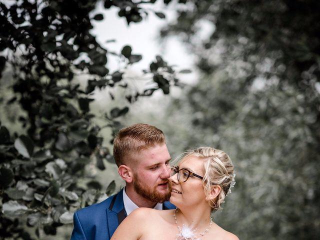 Le mariage de Rodrigue et Mélanie à Vendin-le-Vieil, Pas-de-Calais 29