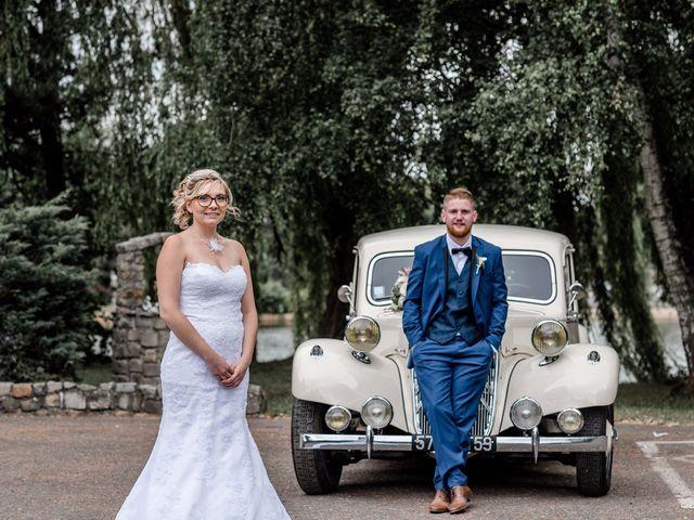 Le mariage de Rodrigue et Mélanie à Vendin-le-Vieil, Pas-de-Calais 31