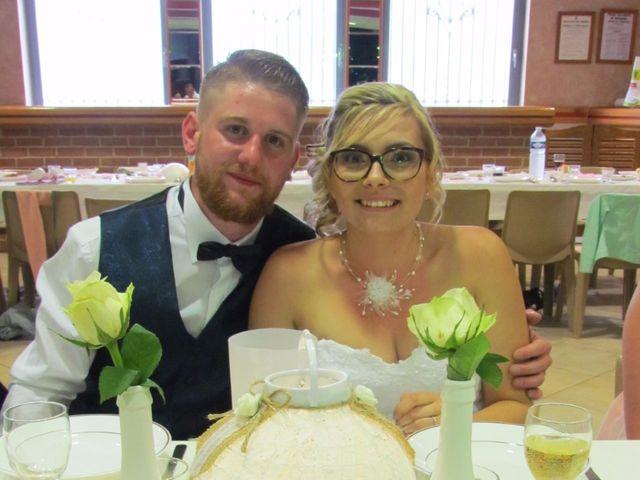 Le mariage de Rodrigue et Mélanie à Vendin-le-Vieil, Pas-de-Calais 32