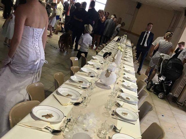 Le mariage de Rodrigue et Mélanie à Vendin-le-Vieil, Pas-de-Calais 40