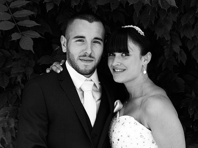 Le mariage de Brice et Priscilia à La Chapelle-Saint-Mesmin, Loiret 7