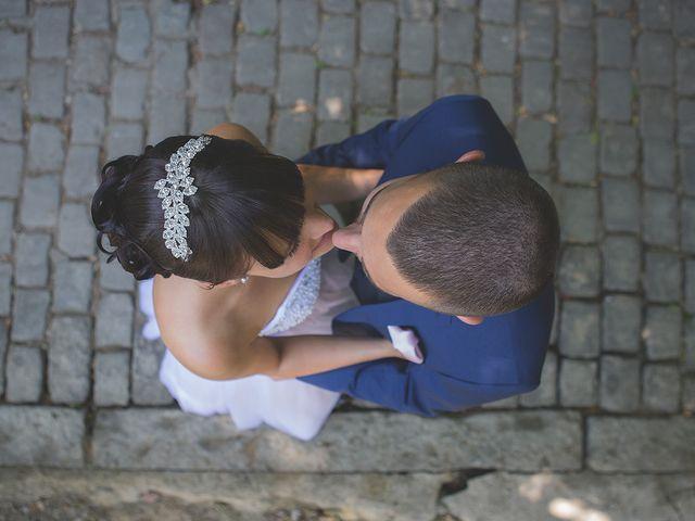 Le mariage de Brice et Priscilia à La Chapelle-Saint-Mesmin, Loiret 8