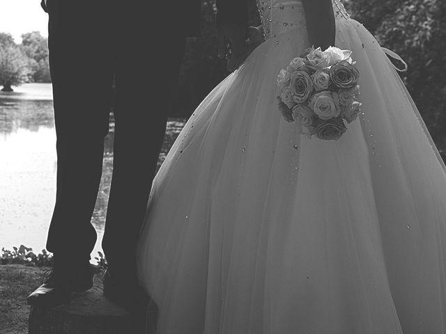 Le mariage de Brice et Priscilia à La Chapelle-Saint-Mesmin, Loiret 9