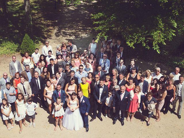 Le mariage de Brice et Priscilia à La Chapelle-Saint-Mesmin, Loiret 12