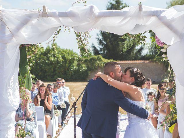 Le mariage de Brice et Priscilia à La Chapelle-Saint-Mesmin, Loiret 14